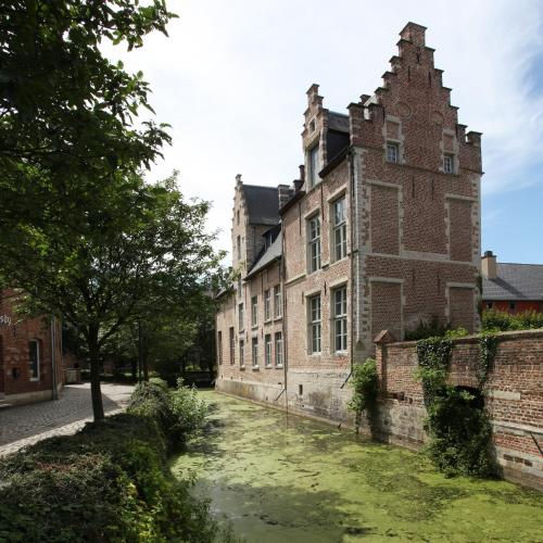 Hotel The Lodge Diest