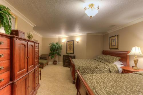 Mountain Vista Inn & Suites Photo