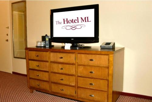 The Hotel ML Photo