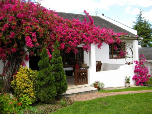 Malvern Manor Country Guest House Photo