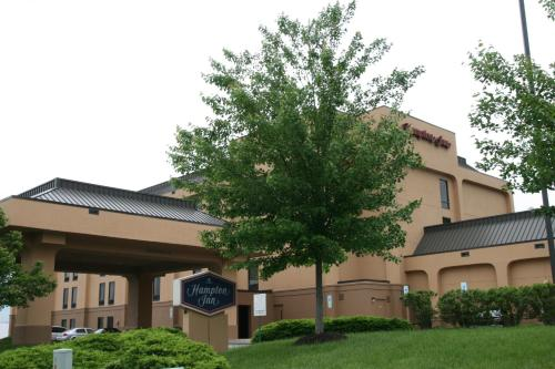 Hampton Inn Columbia, MD