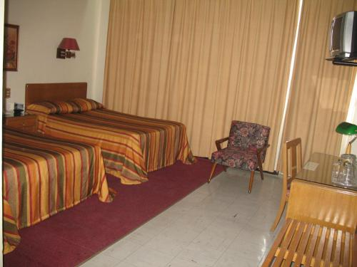 Hotel Calvete Photo
