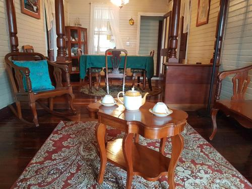 See Belize Colonial Style Downtown Vacation Rental, Belize City