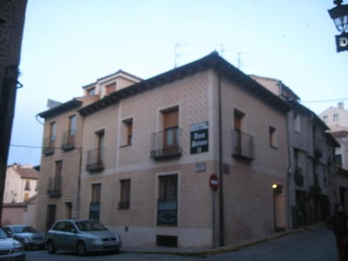 Hostal Don Jaime II