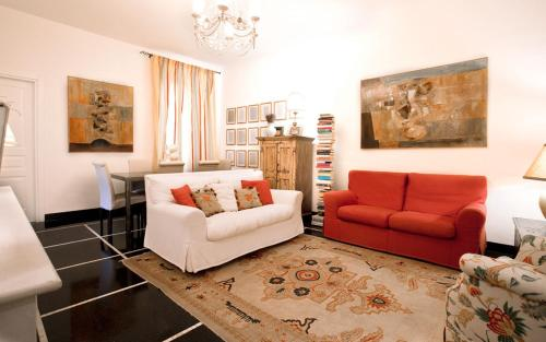Bed & Breakfast B&B Il Salotto di Lucilla