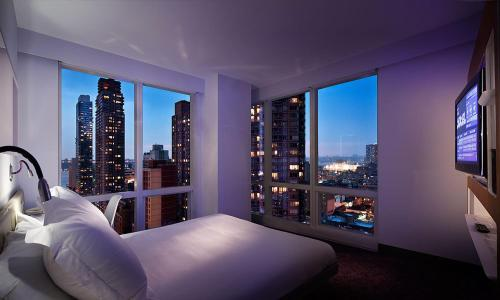 YOTEL Hotel New York , New York City, USA, picture 28