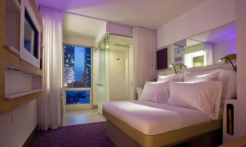 YOTEL Hotel New York , New York City, USA, picture 22