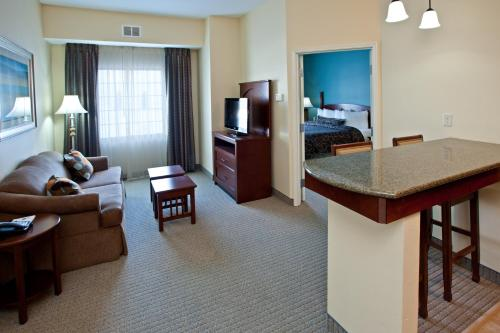 Staybridge Suites South Bend – University Area Photo