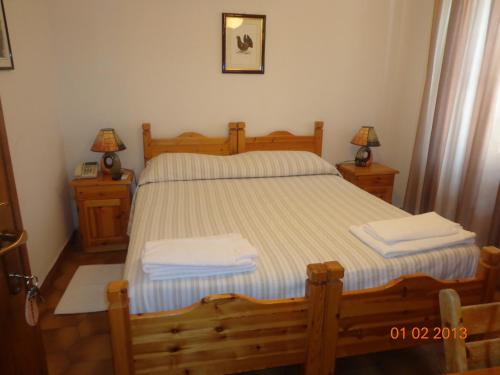 Bed & Breakfast B&B Barbagia