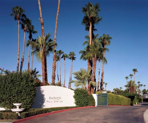 Parker Palm Springs Photo