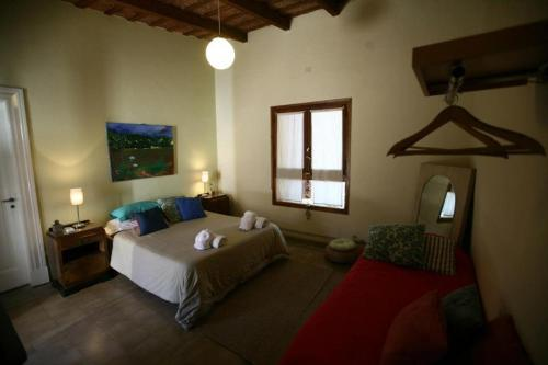 Alma de Proa Bed & Breakfast Photo