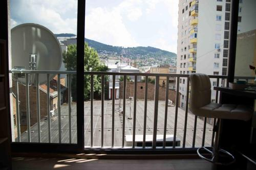 Luxury apartment in centre, Sarajevo