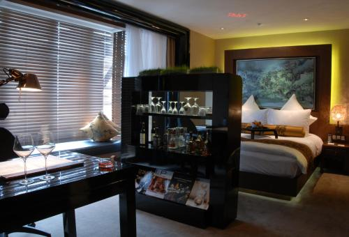 Pudi Boutique Hotel, Shanghai, China, picture 32