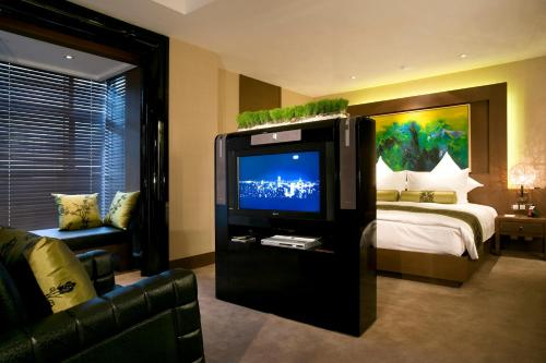 Pudi Boutique Hotel, Shanghai, China, picture 33