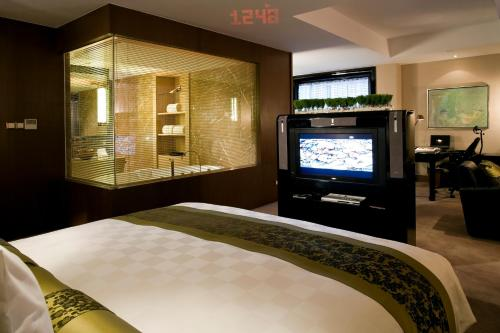 Pudi Boutique Hotel, Shanghai, China, picture 35