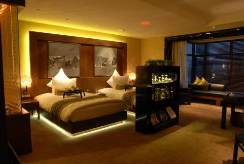 Pudi Boutique Hotel, Shanghai, China, picture 44