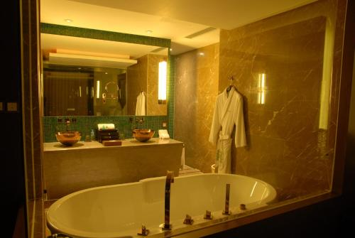 Pudi Boutique Hotel, Shanghai, China, picture 12
