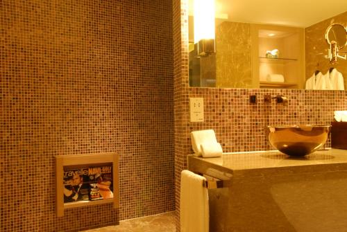 Pudi Boutique Hotel, Shanghai, China, picture 11
