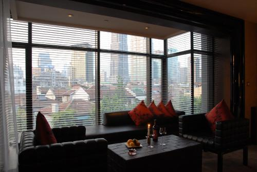 Pudi Boutique Hotel, Shanghai, China, picture 7