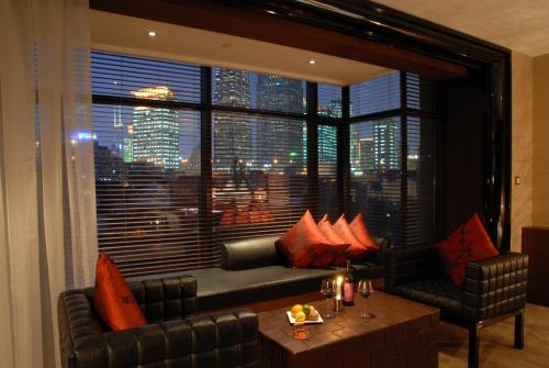 Pudi Boutique Hotel, Shanghai, China, picture 6