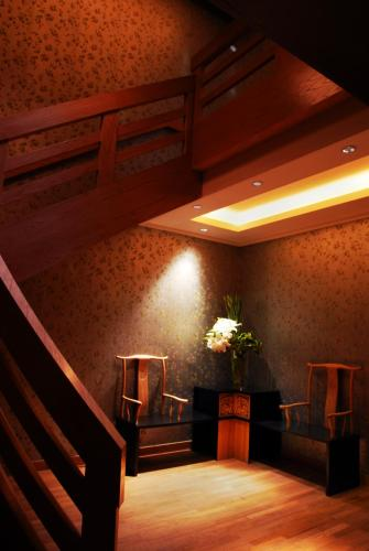 Pudi Boutique Hotel, Shanghai, China, picture 4