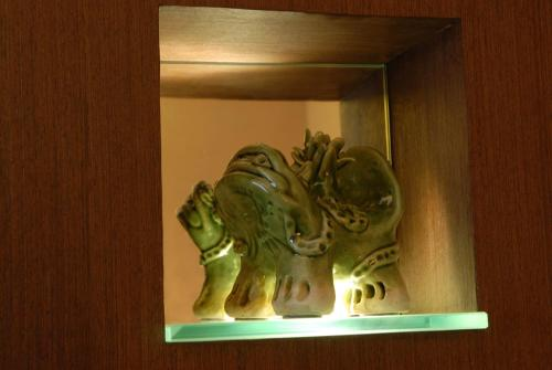 Pudi Boutique Hotel, Shanghai, China, picture 3
