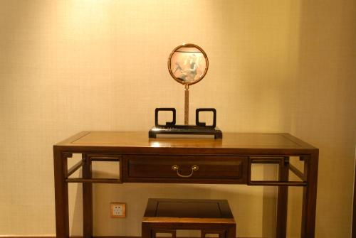 Pudi Boutique Hotel, Shanghai, China, picture 2