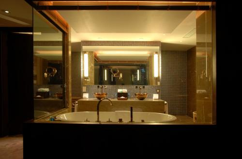 Pudi Boutique Hotel, Shanghai, China, picture 1