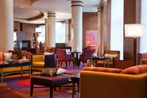 Renaissance Moscow Monarch Centre Hotel, A Marriott Luxury & Lifestyle Hotel photo 11