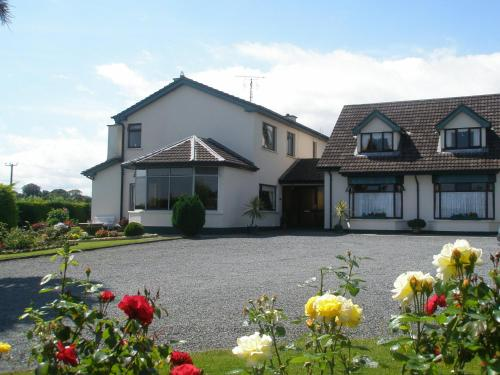 Photo of The Gables Bed & Breakfast Hotel Bed and Breakfast Accommodation in Arklow Wicklow
