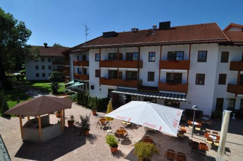 Hotel Tlzer Hof