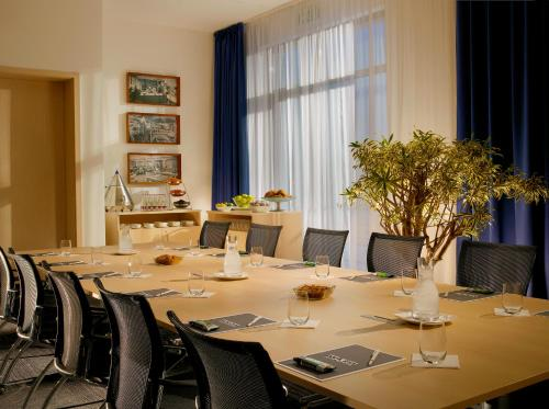 Park Inn Hotel Prague photo 4