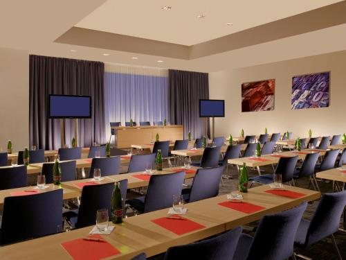 Park Inn Hotel Prague photo 10