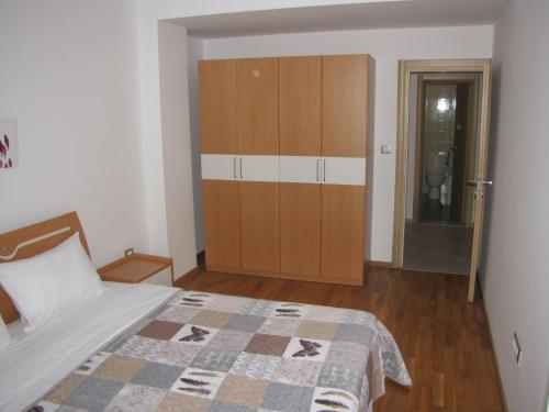 Hermes Apartment 3, Budva