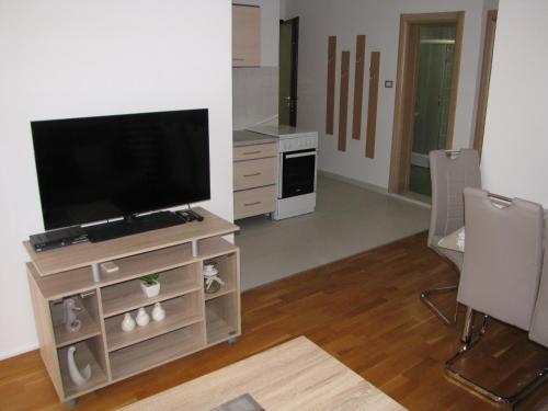 Hermes Apartment 4, Budva