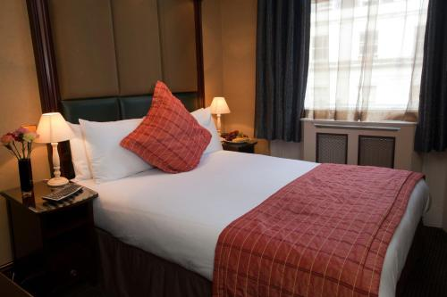 Best Western Shaftesbury Paddington Court London Londres
