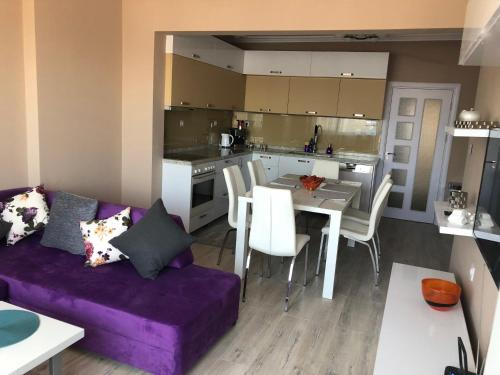 Large 3 Bedroom Suite in Sofia Centre Blvd. Madrid, Sofia