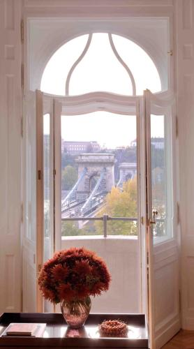 Four Seasons Hotel Gresham Palace, Budapest, Hungary, picture 19