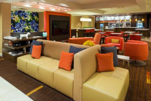 Courtyard By Marriott Denver West/Golden - Golden, CO 80401