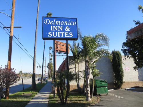 Delmonico Motel