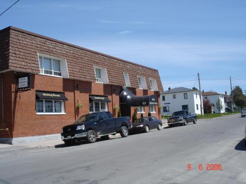 Hotel Harbour Grace Photo