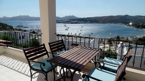 Flat With Sea Wiew, Bodrum