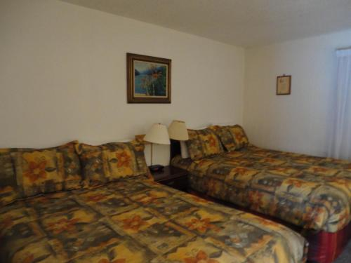 Monashee Motel Photo