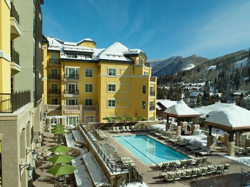Legendary Lodging at the Ritz Carlton Residences Vail Photo