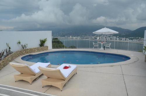 Las Brisas Acapulco Photo