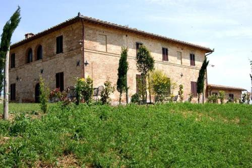 Holiday Home Vallequattro Buonconvento