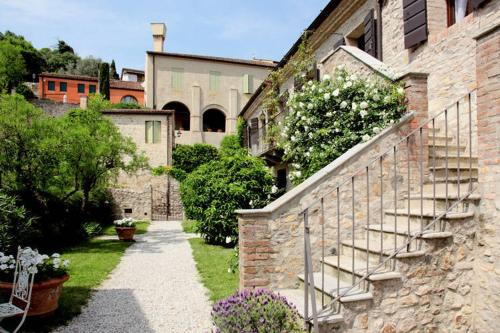 Holiday Home Atena Arqua Petrarca