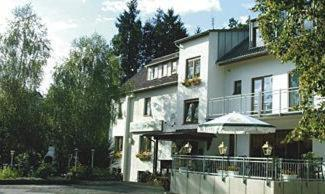 Hotel zum Felsenkeller