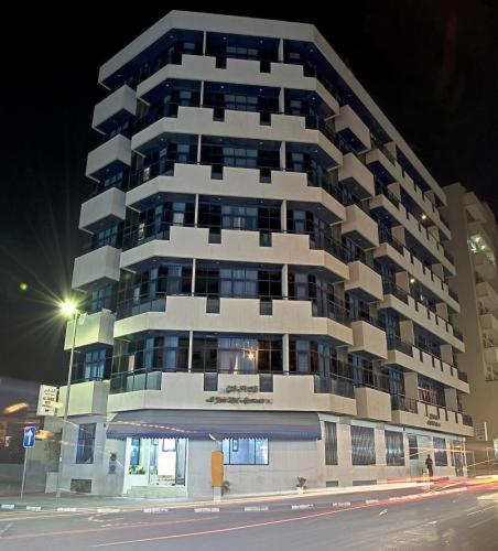 Faras Al Sahra Hotel Apartment impression