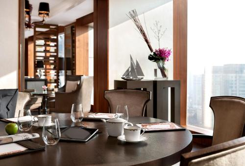 The Langham Xintiandi, Shanghai, China, picture 14